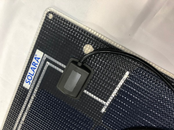 SOLARA-Solarmodul S465M31 105Wp