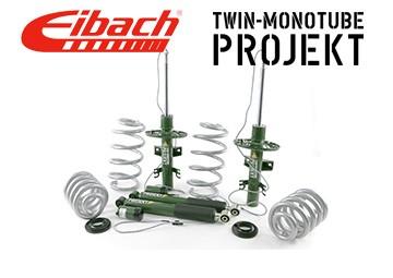 Eibach Pro-Lift Kit -Höherlegungsfahrwerk TWIN-MONOTUBE DCC