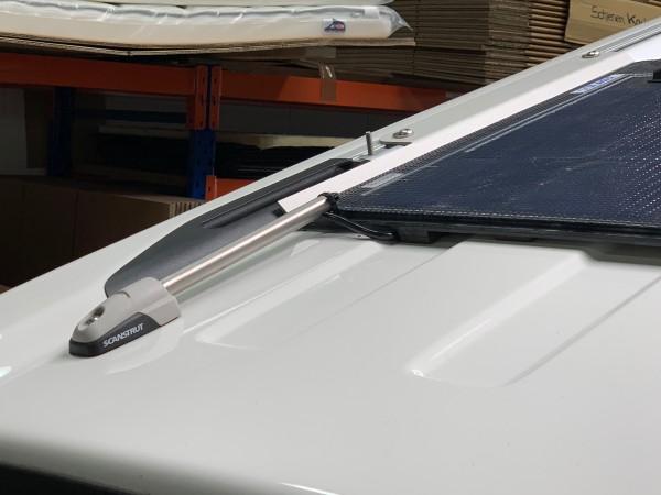 Set 2 1x Solar Dachmodul T5/T6