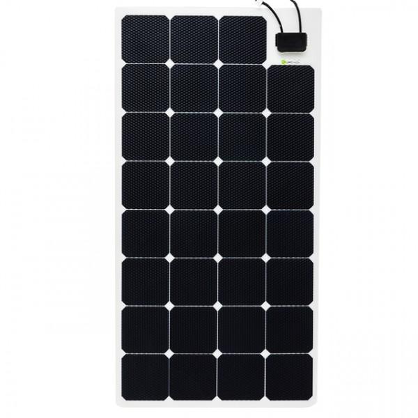 Solarmodul 110W semiflexibel