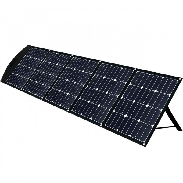 Solartasche 200Wp